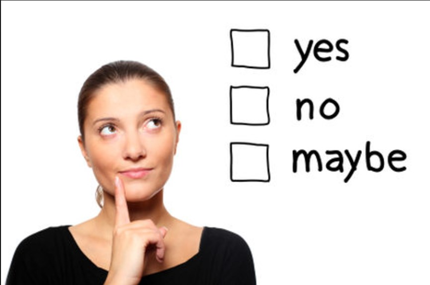 Women considers check boxes for best Retrofit Contractor?
