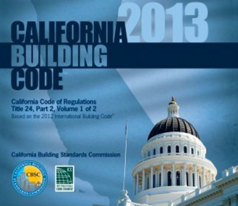 2013 California Building Code and Seismic Retrofitting
