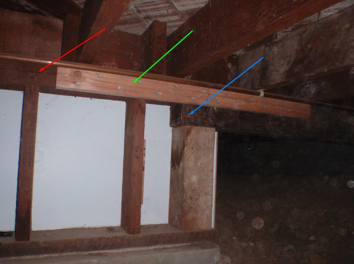 Tensile Strength Of Wood Is Very Useful In Cripple Wall