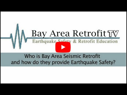Seismic Retrofit Contractor Bay Area